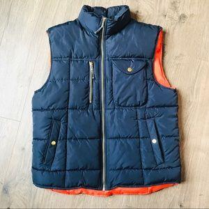 Goodfellow Puffer Vest | L